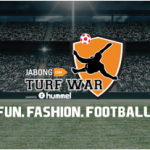 Jabong Turf War Season II Powered by Hummel and the Winners | RougePouts
