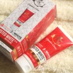 TBC by Nature Signature Series Power Magic Peeling Gel Scrub Review | RougePouts