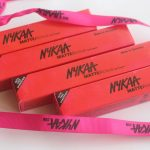 Nykaa MATTEilicious Lip Crayons Collection and eyem BOLD Kajal Review and Swatches | RougePouts