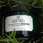 The Body Shop Tea Tree Anti-Imperfection Night Mask Review