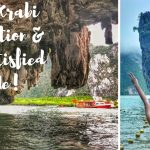My Krabi Vacation and Unsatisfied Me | RougePouts